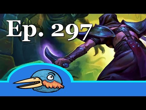Today In Hearthstone Ep. 297 Journey Below