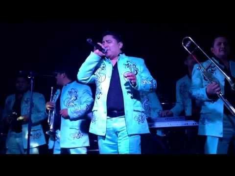 Banda Feroz..Tu Nuevo Cariñito..El Patron Night Club Bronx NY..Oct 052013