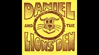 Daniel and the Lions' Den ~ 1971 Christian Musical