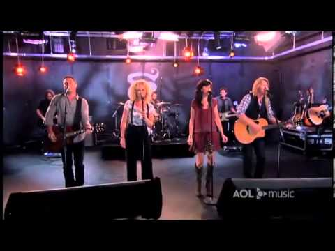 Little Big Town - Novocaine