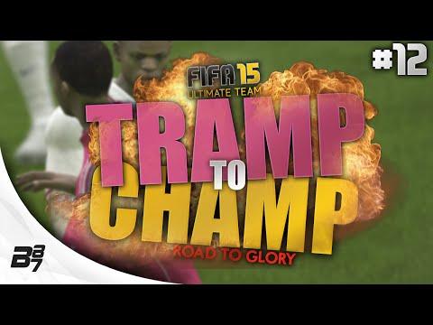 TRAMP TO CHAMP! RTG