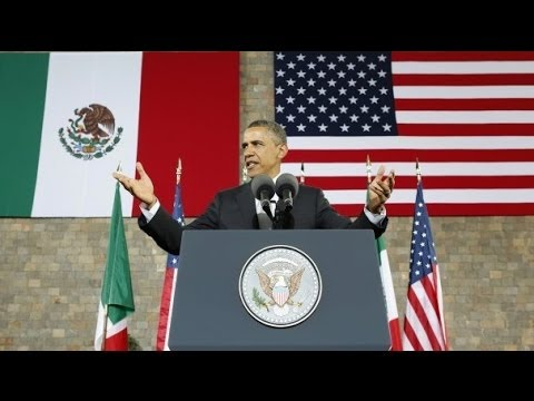 Obama and the Immigration Crisis at the Border
