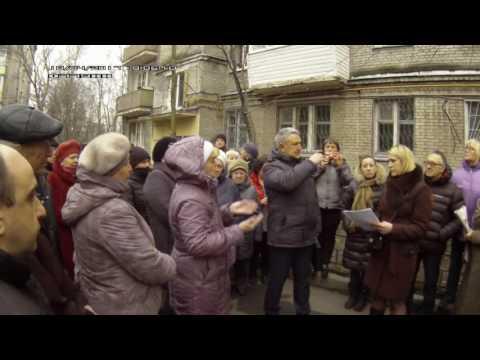 Так называемая Реновация в Москве и что за этим кроется!!!