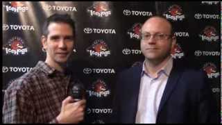 Stan Bowman on AHL Affiliate Rockford IceHogs and Development