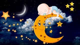 Feng Huang Relaxing - Calming Bedtime Baby Song ♫ Orchestral Musicbox Hushaby For Kids