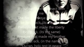 Brother Ali, Self Taught Lyrics Video