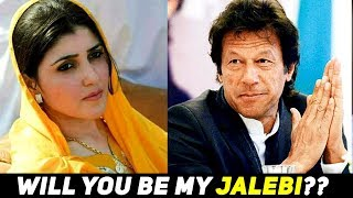 Ayesha Gulalai Another SCANDAL EXPOSED with Imran Khan !!