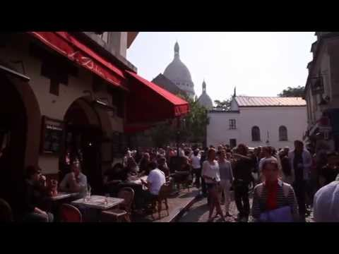 France Tourism advertisement, commerce, and promotion 2014 & 2015 |France Tourism   Commercial video