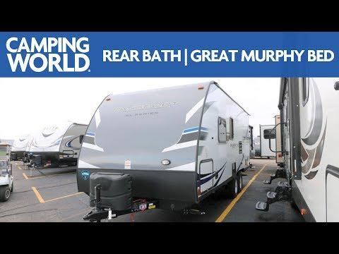 2019 Keystone Passport 197RB | Travel Trailer - RV Review: Camping World