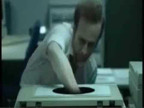 Creazione di un buco nero  Un curioso effetto   Video st…