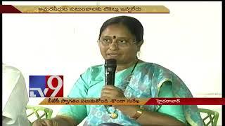 బీజేపీ స్వాగతం పలుకుతుంది : Konda Surekha