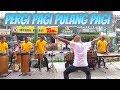 PERGI PAGI PULANG PAGI - Aransemen Seru Ciri Khas CAREHAL ANGKLUNG MALIOBORO (Audio Stereo)