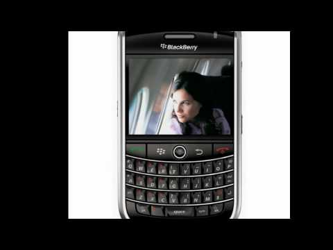 Video: The Life of the BlackBerry [1984-2010]