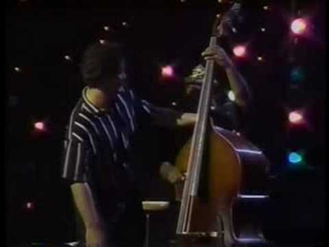 Bass Fun: Edgar Meyer and Victor Wooten coolest duet ever Music Videos
