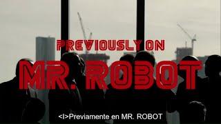 Mr Robot capítulo 1 temporada 2