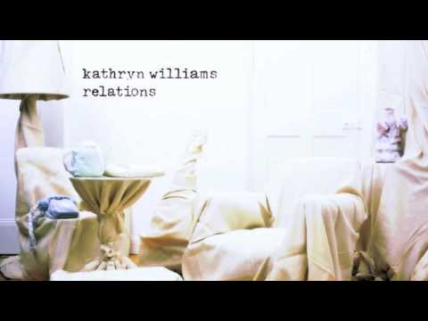Kathryn Williams - I Started A Joke