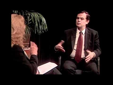 Richard Holbrook on Spotlight