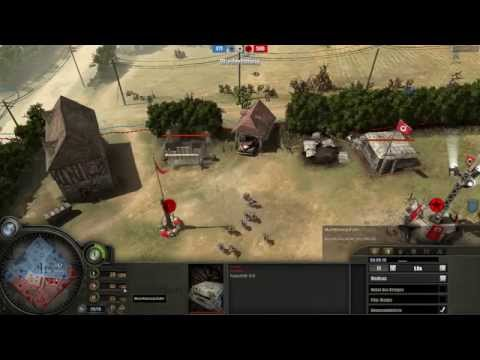 Company of Heroes GAME TRAINER v2602 +6- Download