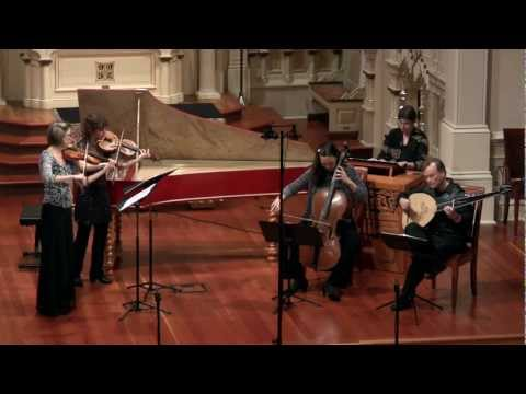 Henry Purcell: The Golden Sonata; Voices of Music