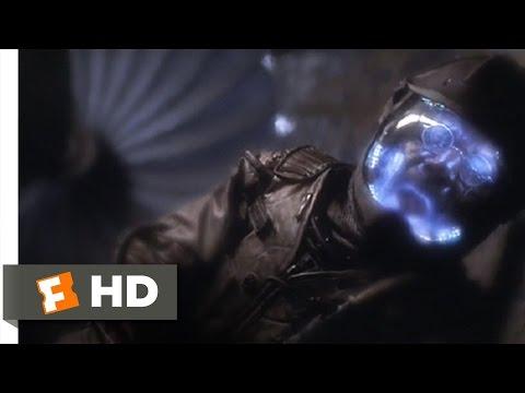 Braz Burns Alive - The Core (9/9) Movie CLIP (2003) HD