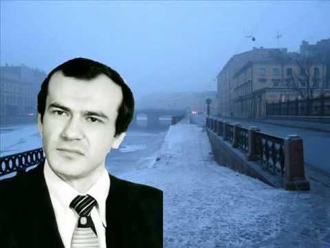 Валентин Женевский «Зимняя любовь»