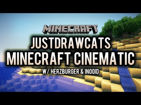 Minecraft Cinematic - Epic Buildings by Herzburger and Inooid