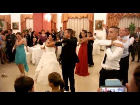 Wedding Dance Alberto e Catia