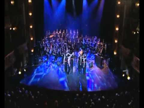 Ana Rucner - Toccata [Live in Croatian National Theatre]
