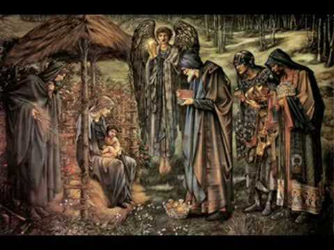 The Nativity And Epiphany Of Our Free Epiphany ECards