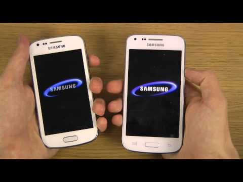 Samsung Galaxy Trend Plus vs. Samsung Galaxy Core Plus - Which Is Faster?