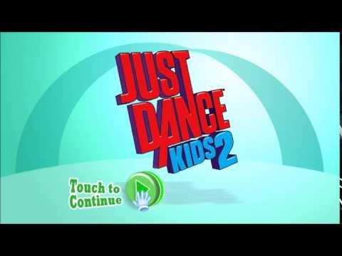 Just Dance Kids 2 Intro
