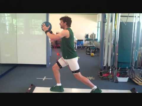 NEW! Owen Hargreaves Fitness Training Comeback - Please Join Brighton Electricity - Part 3