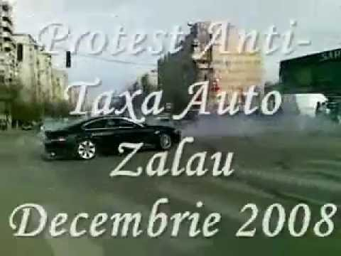 BMW Zalau Anti-taxa auto ( In and out of love )