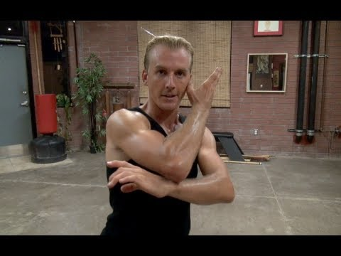 Kung Fu 10 Sparring Moves - White Sash Image 1
