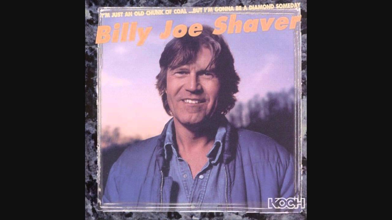 Billy Joe Shaver Billy Joe Shaver