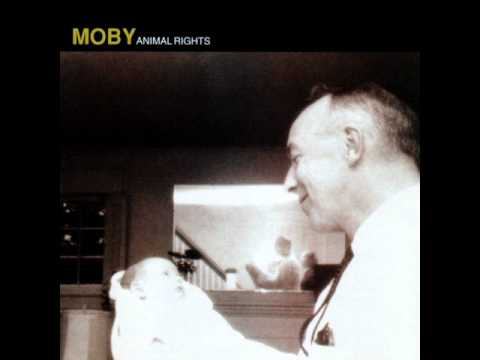 Moby - Living