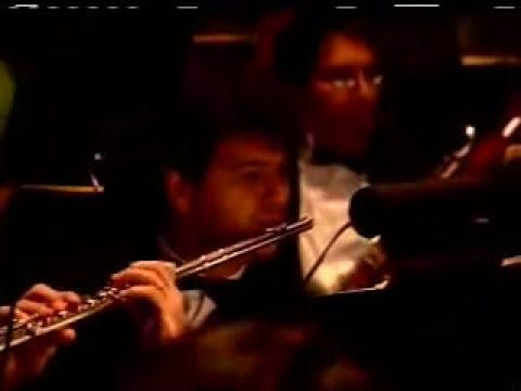El Tri - Mente Rockera (Concierto Sinfonico 30 años)