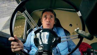 Top Gear Series 22 - Episode 4 Trailer | Top Gear