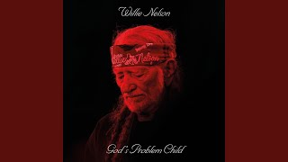 Willie Nelson Butterfly