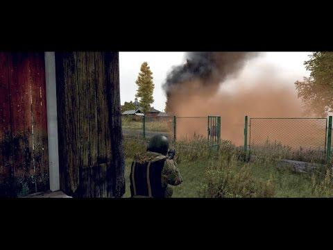 Arma 2 - Russian vs Chechen [HD]