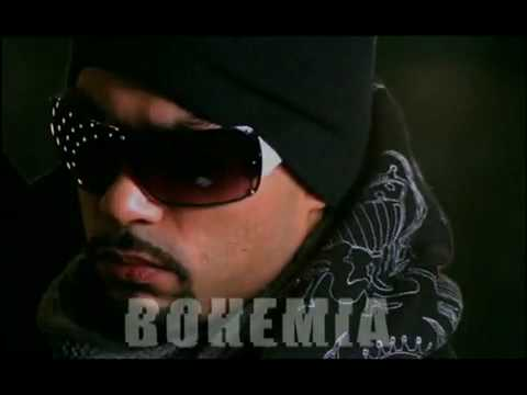 BOHEMIA and Gippy  upcoming album  Sharabi
