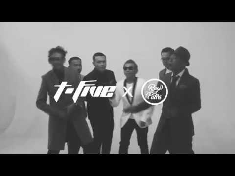 download lagu T-Five Ft. Rayi Putra ( RAN ) - Yang Terindah Official Video Lyric gratis