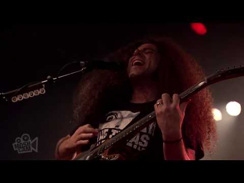 Coheed And Cambria - Dark Side Of Me (Live @ Sydney, 2013)