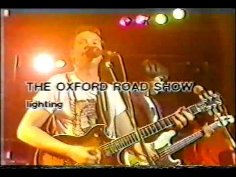 XTC - Oxford Road Show