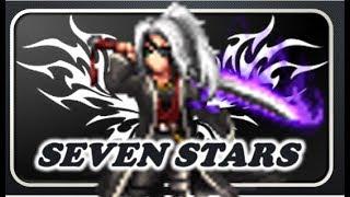 [FFBE] 7 Stars CG Akstar: The One Handed Samurai