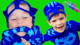 PJ MASKS Disney Assistant Baby Catboy The Best
