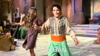 Watch Elvis Presley Hey Little Girl video