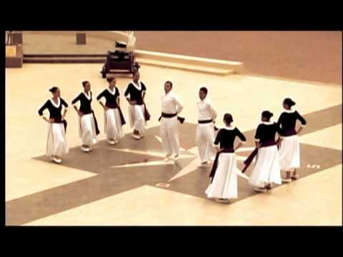 DANZAS HEBREAS - GRUPO SHALOM - VIDEO 1 escriban a: roxita8@hotmail.com