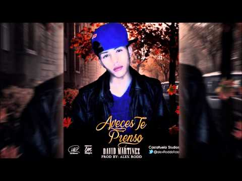 Aveces Te Pienso - Chiken Martinez