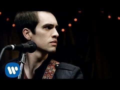 Panic At The Disco - Ready To Go Get Me Out Of My Mind
